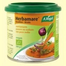 Herbamare Plantaforce bajo en sodio - 200 gramos - A. Vogel