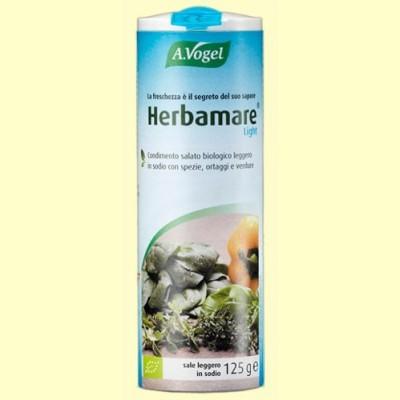 Herbamare Diet - Sal de hierbas - 125 gramos - A. Vogel