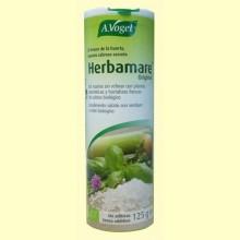 Herbamare Original - Sazonador - 125 gramos - A. Vogel