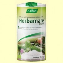Herbamare Original - Sazonador - 250 gramos - A. Vogel