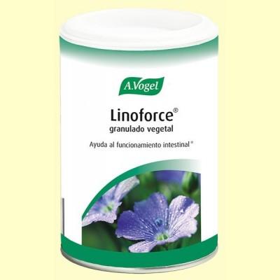 Linoforce - Transito intestinal - 300 gramos - A. Vogel