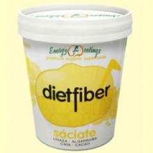 Dietfiber Eco - 250 gramos - Energy Feelings