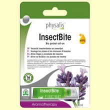 Insect Bite Bio Roll On - 4 ml - Physalis