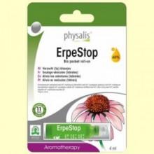 Erpe Stop Bio Roll On - 4 ml - Physalis