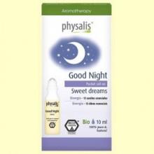 Good Night Bio Roll On - 10 ml - Physalis