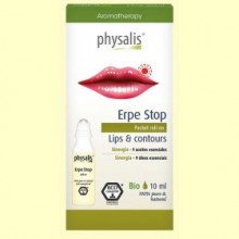 Erpe Stop Bio Roll On - 10 ml - Physalis