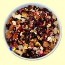 Té de Frutas Belle Helene - 100 gramos - El Mundo del Té