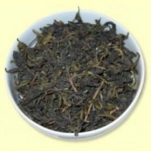 Te Verde Formosa Pouchong - 50 gramos - El Mundo del Té