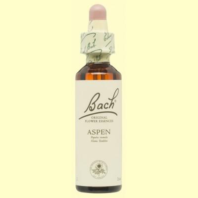 Alamo Temblon - Aspen - 20 ml - Bach