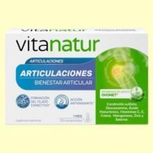 Vitanatur Articulaciones - 120 comprimidos