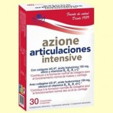 Azione Articulaciones Intensive - 30 comprimidos - Bioserum