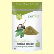 Yerba Maté Bio - 90 gramos - Biotona