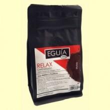 Café Molido 100% Arábica Relax - 250 gramos - Eguía