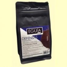 Café Molido 100% Arábica Defensas - 250 gramos - Eguía