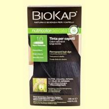 Tinte Delicato Rapid 1.0 Negro Natural - 140 ml - Biokap