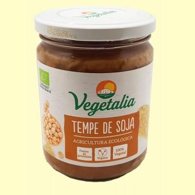 Tempe de Soja Bio - 250 gramos - Vegetalia
