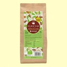 Kukicha Bio - Ramitas de té verde tostado - 100 gramos - Mimasa