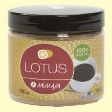 Lotus - 100 gramos - Mimasa