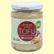 Tofu Ecológico - 250 gramos - Mimasa