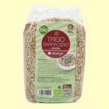 Trigo Sarraceno Bio - 500 gramos - Mimasa