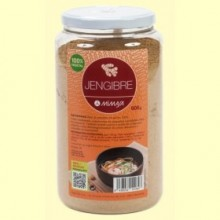 Jengibre en polvo - 600 gramos - Mimasa