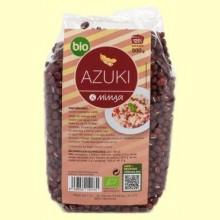 Azuki Ecológica - 500 gramos - Mimasa