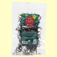 Hijiki - Alga marina de origen Japón - 50 gramos - Mimasa