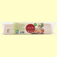 Udon - Fideos de trigo - 250 gramos - Mimasa