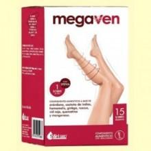 Megaven - 15 sobres - S&H