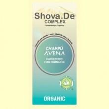 Champú de Avena - 250 ml - Shova.de