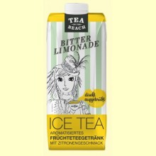 Bebida de Infusión de Frutas sabor Limón - 500 ml - D&B