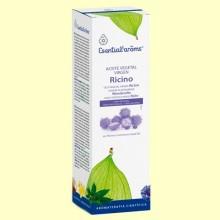 Aceite Vegetal Virgen de Ricino - 100 ml - Esential Aroms