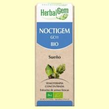 Noctigem Bio - Yemocomplejo 11 - 50 ml - Herbal Gem