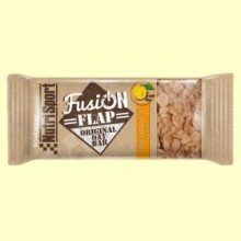 Fusion Bar Flap Albaricoque y Dátil - 24 barritas - NutriSport