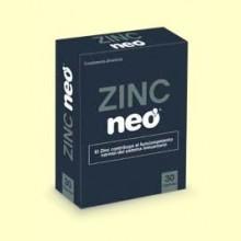 Zinc Neo - 30 cápsulas - Neo