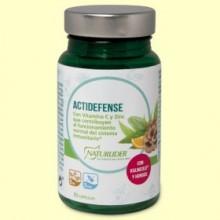 Actidefense - Sistema Inmunitario - 30 cápsulas - Naturlider