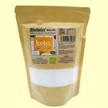 Eritritol Keto Bio - 500 gramos - Abedulce