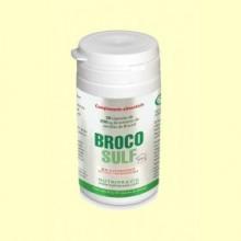 Brocosulf - 30 cápsulas - Nutripraxis