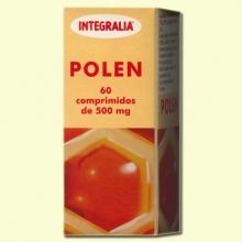 Polen 60 comprimidos - Integralia.