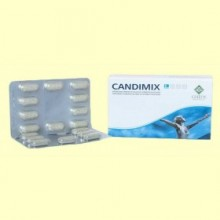 Candimix - 30 comprimidos - Gheos