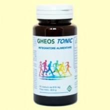 Tonic - 60 cápsulas - Gheos