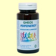 Perfenergy - 60 comprimidos - Gheos