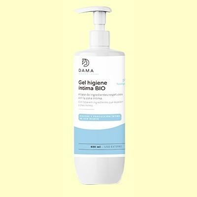 Gel Higiene Íntima Bio - 400 ml - Herbora