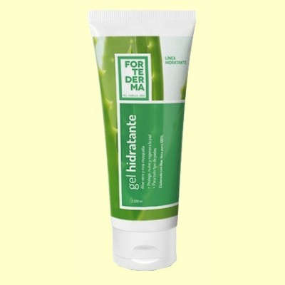 Gel Hidratante - 200 ml - Herbora
