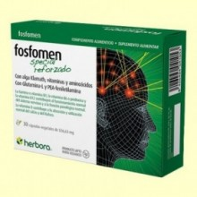 Fosfomen Special Reforzado - 30 cápsulas - Herbora