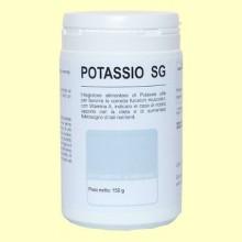 Potasio SG - 150 gramos - Gheos