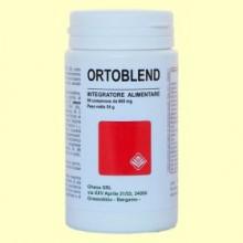 Ortoblend - 90 comprimidos - Gheos