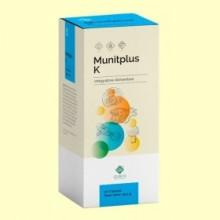 Munitplus K - 90 cápsulas - Gheos