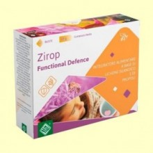 Zirop Defensa Funcional - 12 sobres - Gheos