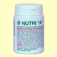 Nutri A - 60 comprimidos - Gheos